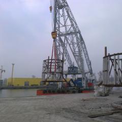 Konstrukcje Euro Terminal