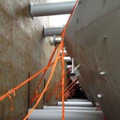 Zbiorniki aluminiowe